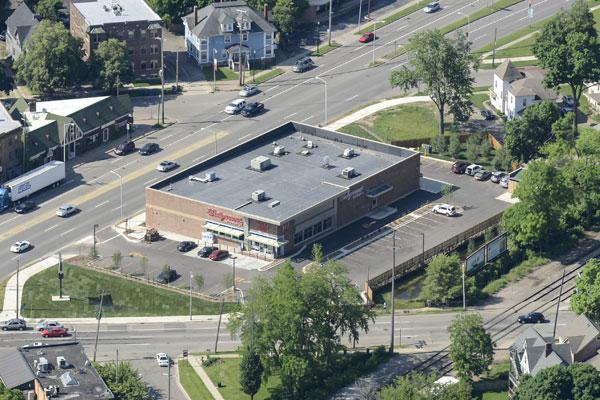 Walgreens-aerial