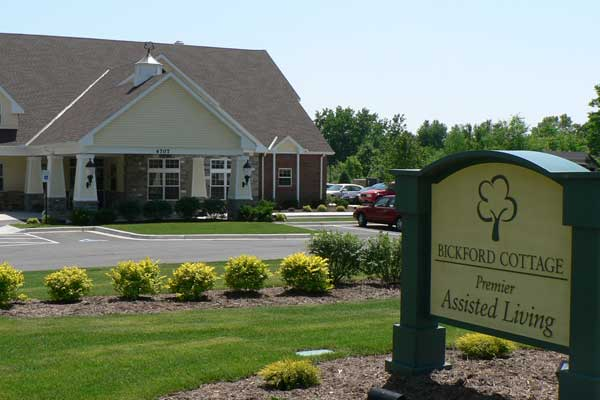 Bickford Cottage Assisted Living