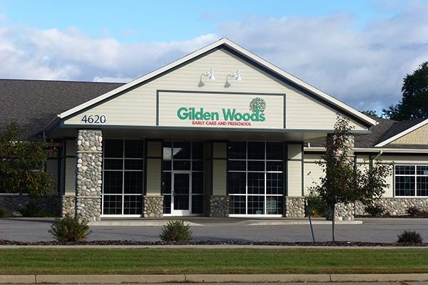 Gilden woods 2