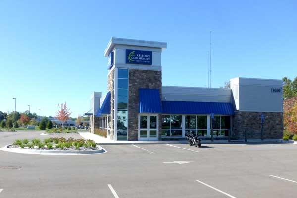 Kellogg Community Federal Credit Union (KCFCU)