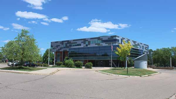 Battle Creek Area Mathematics & Science Center