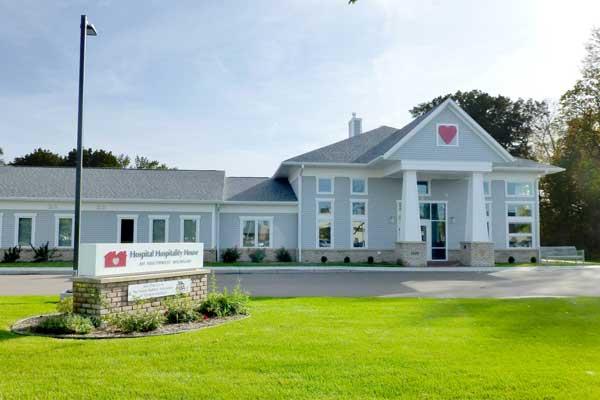 Hospital Hospitality House – Borgess Campus