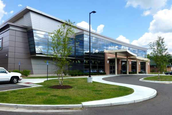 Family Health Center — Paterson