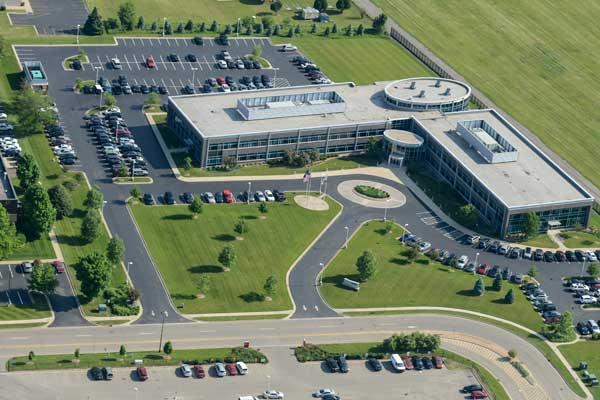 Stryker Headquarters