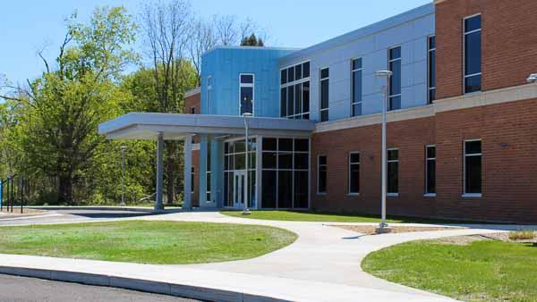 Van Buren Technology Center