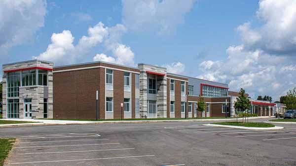 Coldwater Lakeland Elementary School