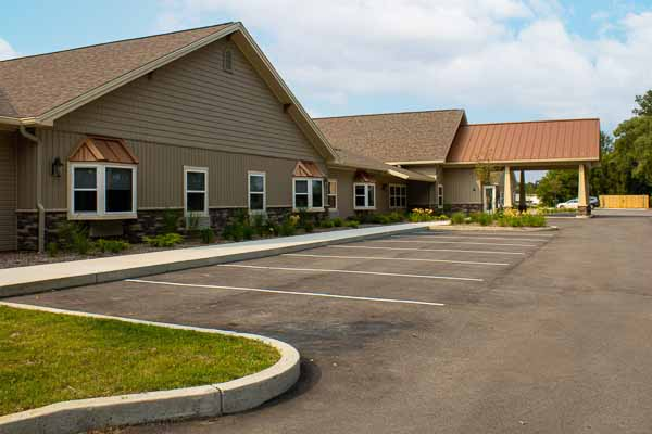 Coldwater Grand Vista 2 Assisted Living Facility