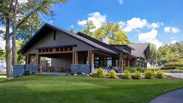 Gull Lake Country Club – Greenside Grill