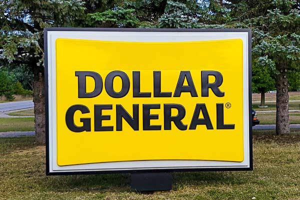 Dollar General web-2