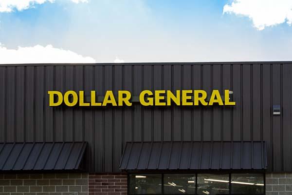 Dollar General web-3